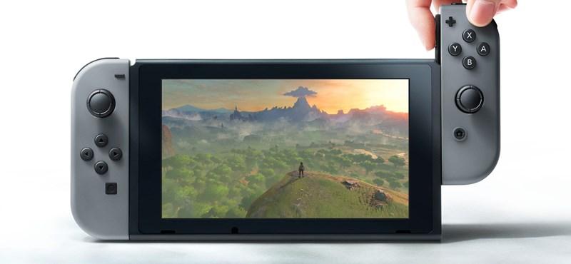 Olcsóbb Nintendo jöhet, nem is kell már sokat várni rá