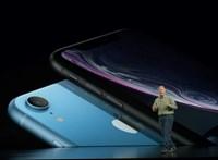 Le kellene már értékelni az iPhone-okat