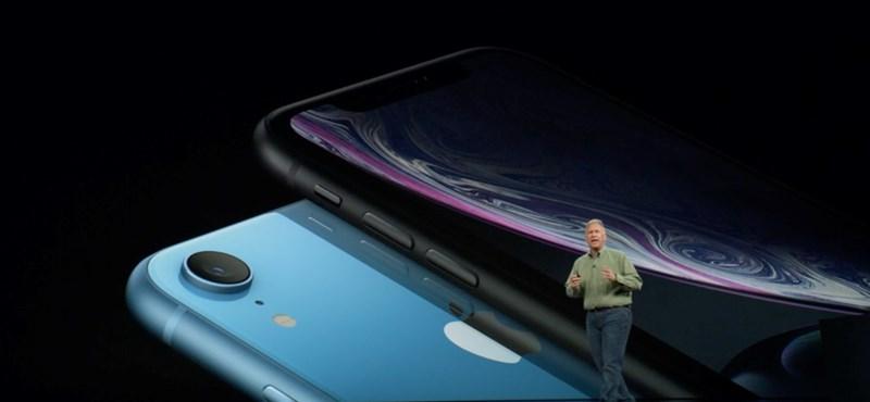 Bejött az Apple számítása? Sok androidos vált az olcsóbb iPhone-ra