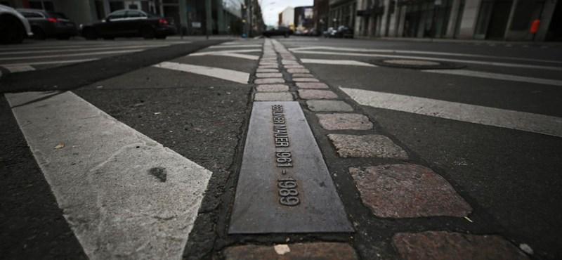 Berlin, 1989-2019: kőfal már rég nincs, de itt vannak a szakadékok