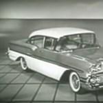 Zseniális retro videó: így reklámozták a Chevrolet Impalát 1958-ban