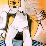Picasso kalandjai - Nagyítás-fotógaléria