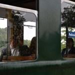 Mészáros Lőrinc nem aggódik a felcsúti kisvasút veszteségei miatt