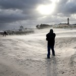 Jött, ölt és tört: Xaver végigdúlta Európát – Nagyítás-fotógaléria