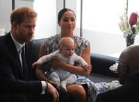 Harry herceg reagált a pletykákra, haragban vannak-e Vilmossal
