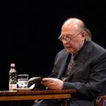 Mostantól Schmidt Máriáék gondozzák Kertész Imre hagyatékát