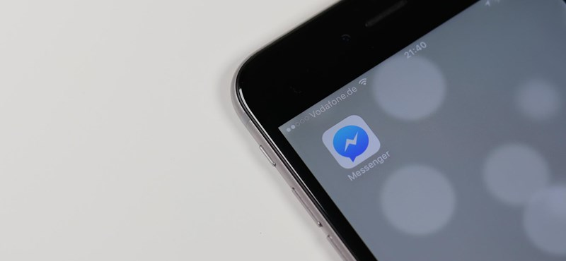 Megérkezett: itt az új Facebook Messenger – egyszerűbb, így nagyszerűbb