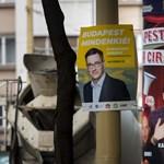 Sunyi trükközés megy a kampányban a plakátpiacon is