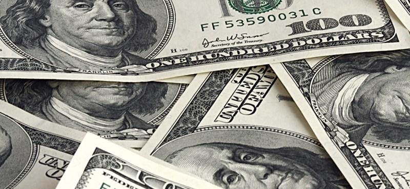 Csak a készpénzben bíznak az amerikaiak?