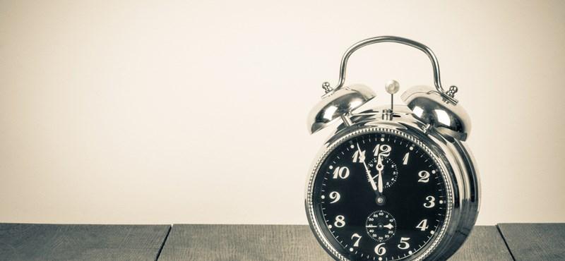 Nagyon káros hatással lehet a diákokra a nyolc órai iskolakezdés