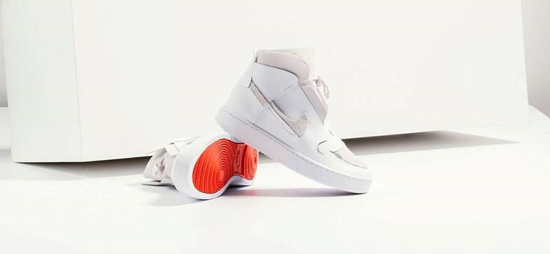 """A Nike magyar tervezője: """"Olyan anyagokkal dolgozunk, amikről nem is hallottam korábban"""""""