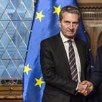 Már Orbán egyetlen brüsszeli barátja is Magyarországot figyelmezteti