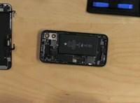 Mennyire könnyen javítható az iPhone 12? Itt a válasz