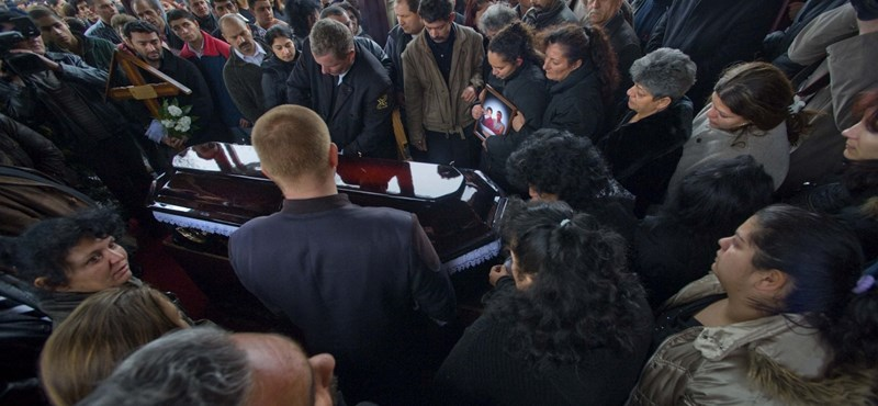 A héten megszülethet a másodfokon ítélet a romagyilkosságok ügyében