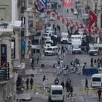 Öngyilkos merénylő robbantott Isztambul egyik forgalmas sétálóutcájában