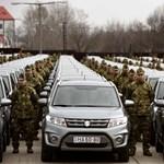 Közel egy hétig sok katona lesz Szolnok környékén