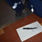 Letartóztatták a tanárát megkéselő győri diákot
