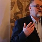 Elhunyt Király László György, az APEH korábbi elnöke