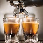 KávéBár hétvége a Nagykörúton