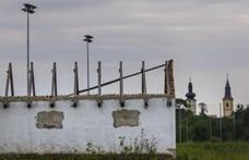 Ami Mészárosnak a Balaton, az Seszták és körének a Rétközi-tó