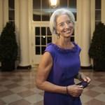 Bíróság elé állítják Christine Lagarde-ot, az IMF vezetőjét