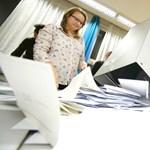 Van, aki már hétfőn szavazhat az EP-választáson