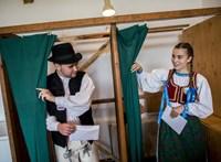 Három ellenzéki frakcióból is támogatják a Székely Nemzeti Tanács kezdeményezését