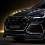 900 lóerős szörnyeteg lett az Audi RS Q8-ból