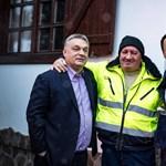 Orbán Viktor megalázza a Fidesz jelöltjét, majd megörvendezteti népét – videó