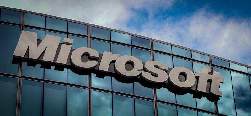 Nem volt belső vizsgálat a NAV-nál a Microsoft-botrányt elindító beszerzés miatt