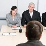 A tíz legkínosabb kérdés az állásinterjún - és a válaszok