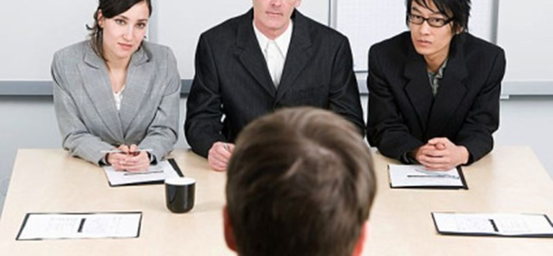 Mit ne tegyetek az állásinterjún? A legkínosabb bakik