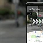 Mint egy álom, olyan lesz az új Google Maps