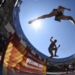 Meghosszabbították az orosz atléták eltiltását a dopping miatt