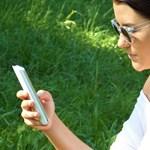 Ez most talán a legmenőbb chat alkalmazás, élőben szerkeszthetők vele a videók