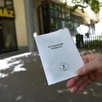 Decemberben több százezer magyar volt majdnem-munkanélküli