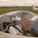 A Malév után a magyar pilótaképzés is dugóhúzóba került?