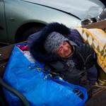 Maradt még eszköz Orbán kezében a hajléktalanok ellen
