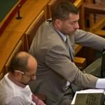 Megszavazták a CEU-t ellehetetlenítő törvényt