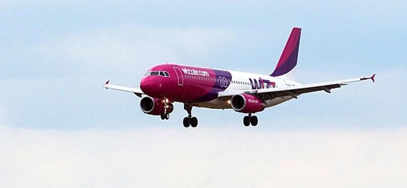 7ec438a1fbdd Tech: Átverés az ingyenes WizzAir-repülőjegy - HVG.hu