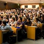Nyílt napok az egyetemeken és főiskolákon november 29-től december 5-ig