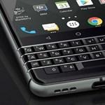 Feltámad a BlackBerry: 5G-s, billentyűzetes telefon jön