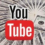 Hogy lehet sok pénzt keresni a YouTube-on? Mutatjuk a legnagyobbak 5 legjobb módszerét