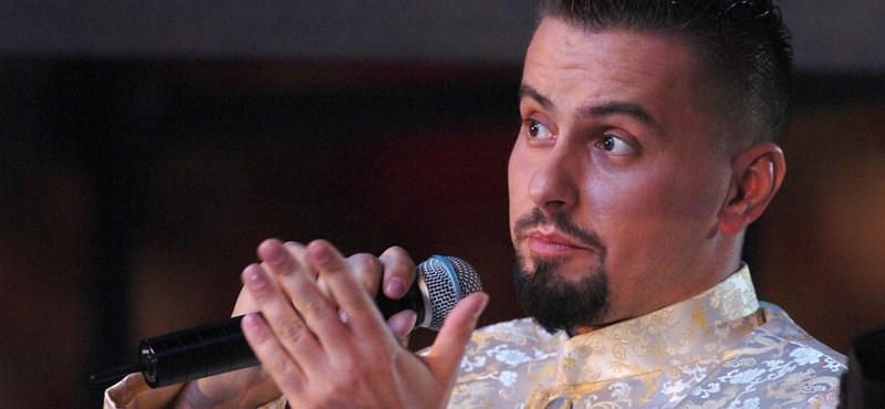 """""""Pimasz kiskirályként uralkodik a két kereskedelmi tévé"""" - interjú Pierrot-val"""