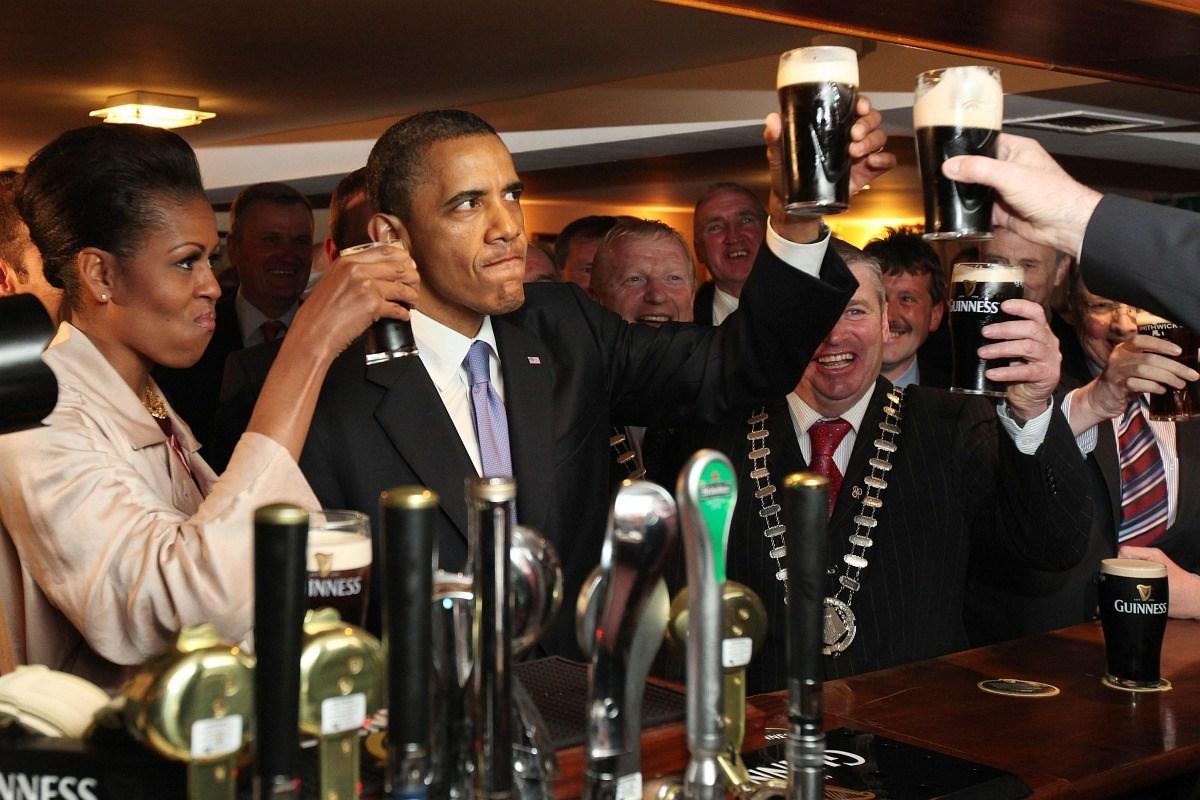 Ötven éves Obama - Nagyítás-fotógaléria