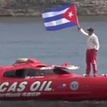 Az USA evakuálja a kubai diplomaták nagy részét