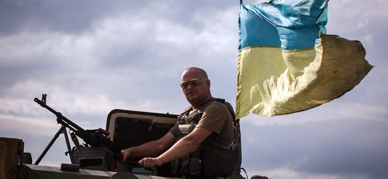 TGM: Ukrajna és mi