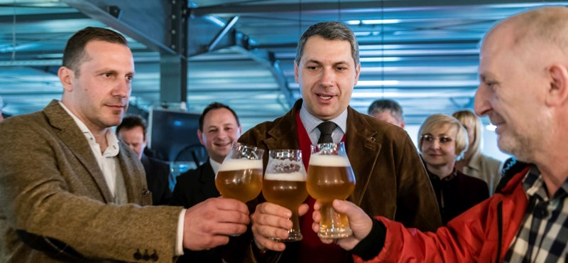 Több milliárd forint magyar állami támogatást nyert a Csíki Sör tulajdonosa