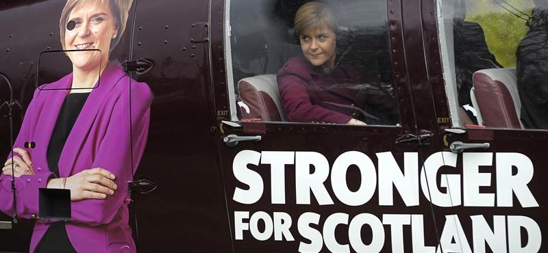 A skót miniszterelnök vallomása: a baba, akit elvesztettem