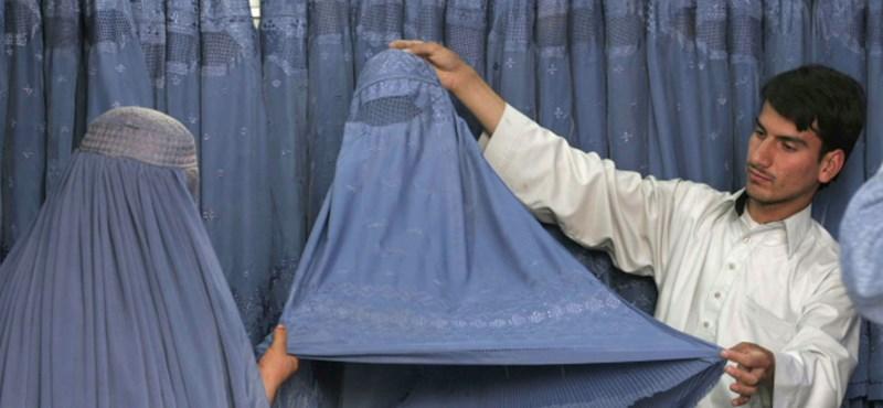 Ellenzi az iszlám női viselet tilalmát az Európa Tanács